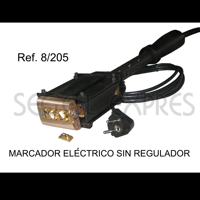 MARCADOR ELÉCTRICO