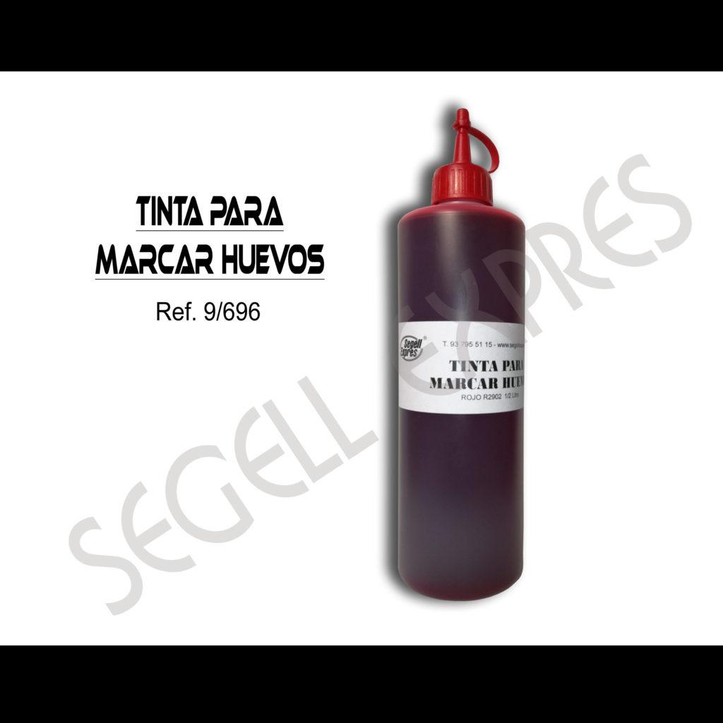 TINTAS PARA MARCAR HUEVOS